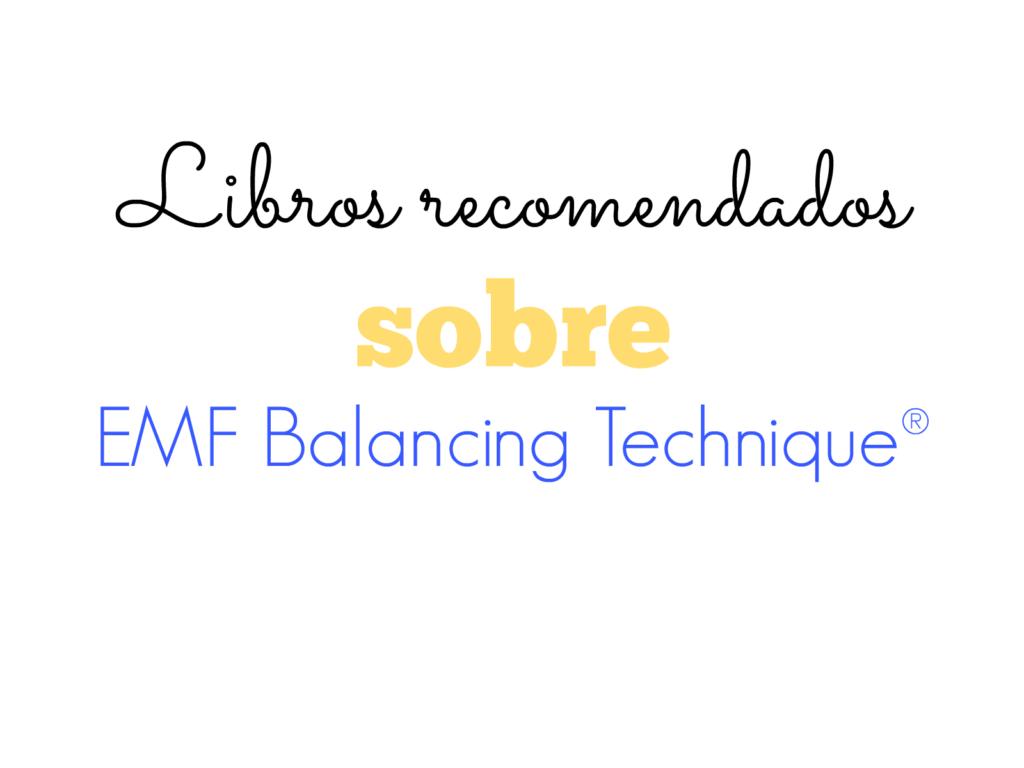 Libros recomendados EMF